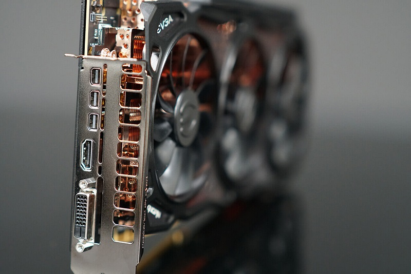 EVGA Finally Unleashes GTX 1080 Ti KINGPIN Video Card | eTeknix