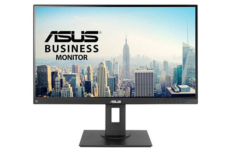 ASUS BE27AQLB 27-inch WQHD IPS Business Monitor Announced