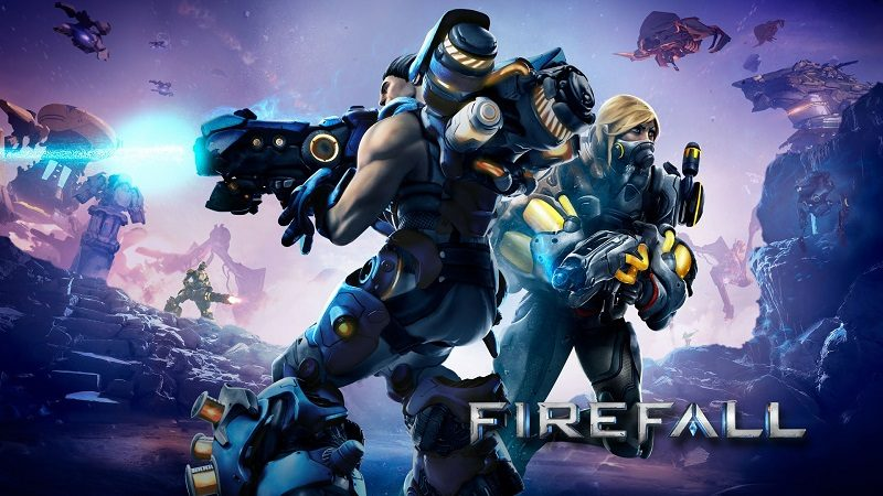 Firefall Officially Closes it's PC Servers Today | eTeknix