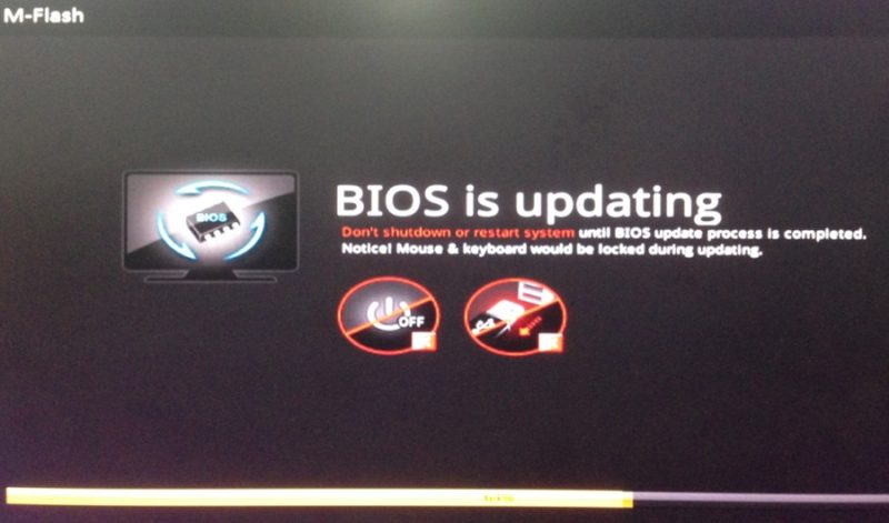 MSI Releases Cryptocurrency Mining-Specific BIOSes | eTeknix
