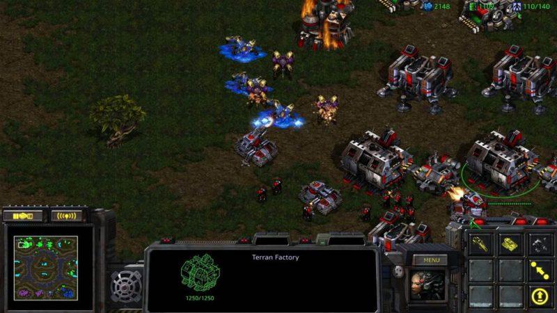 matchmaking de StarCraft