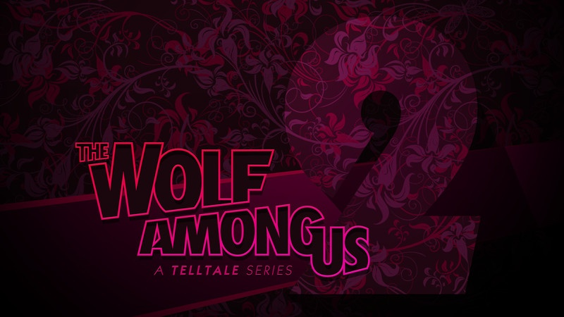 The Wolf Among Us: A Telltale Games Series Season 2 announced