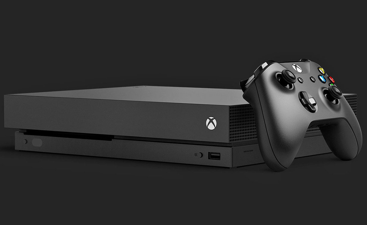 Keyboard and Mouse Support Coming to Xbox One | eTeknix