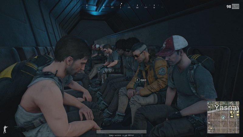 Playerunknown S Battlegrounds Maps Loot Maps Pictures: PlayerUnknown's Battlegrounds Sales Set To Smash 10
