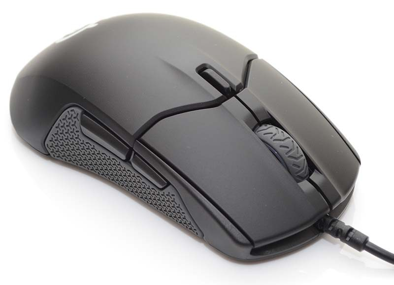 SteelSeries Sensei 310 Ambidextrous Gaming Mouse Review