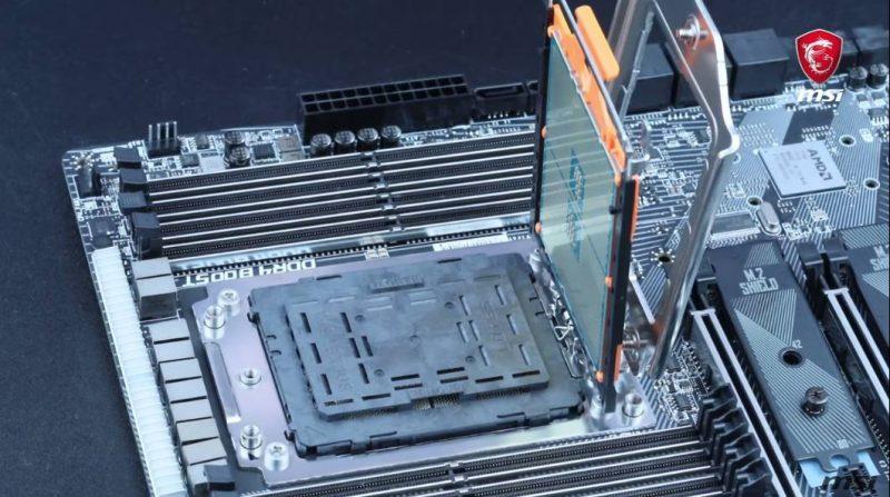 List of AMD Threadripper TR4 Socket Compatible CPU Coolers