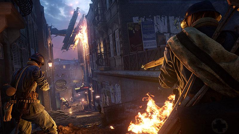 DICE details new Battlefield 1 Specialization system, testing begins soon