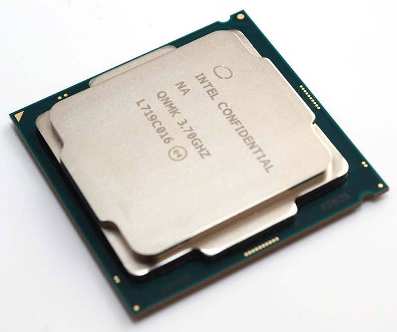 8th Gen Intel Coffee Lake CPU and Z370 Motherboard Reviews