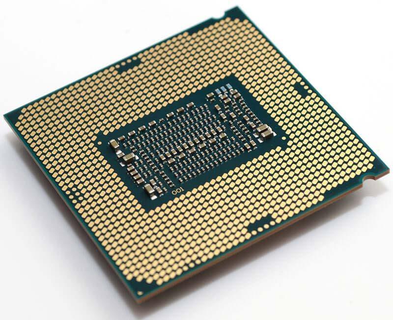 Intel Core i7-8700K 6-Core 12-Thread Processor Review | eTeknix