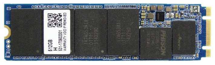 Phison E8 Could Shake-Up the Budget NVMe Market | eTeknix