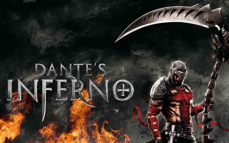 Dante's Inferno Is Playable at 60FPS in RPCS 3 | eTeknix