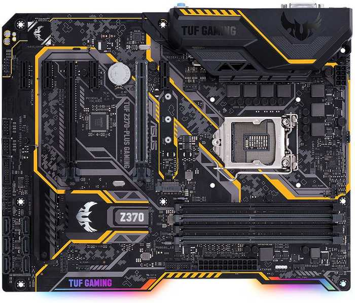 ASUS Introduces Intel Z370 Motherboard Lineup | eTeknix
