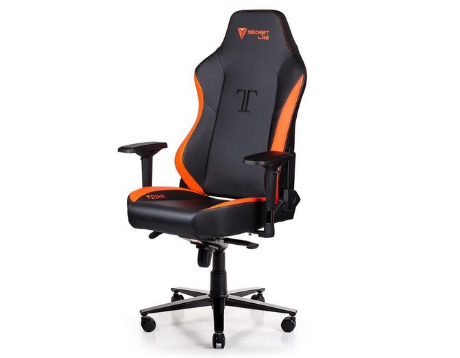 Secretlab Gaming Chairs Now Available in the UK