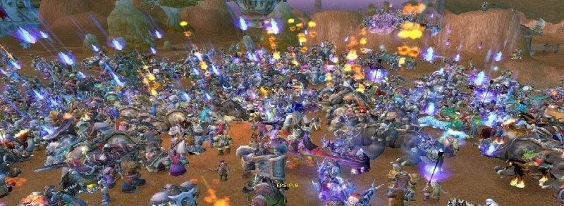 Warcraft 3 Remake Announcement Likely Imminent   eTeknix