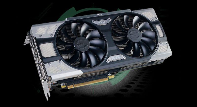 EVGA Launches Four GeForce GTX 1070 Ti Graphics Cards | eTeknix