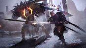 Koei Tecmo Announces Nioh: Complete Edition for PC