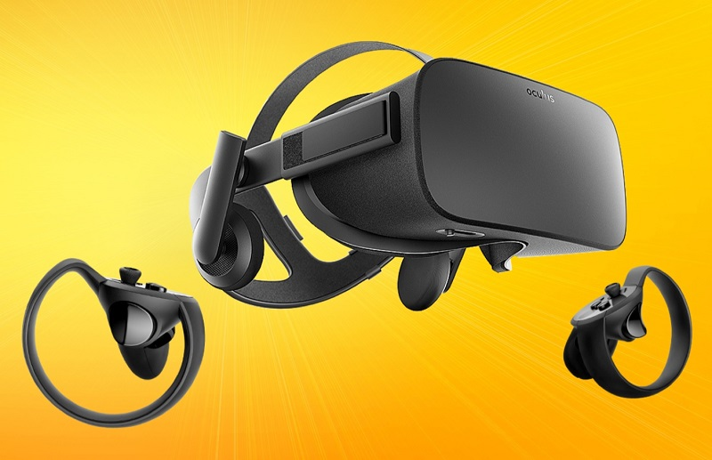 New Patch Launched To Fix Oculus Rift Issues | eTeknix