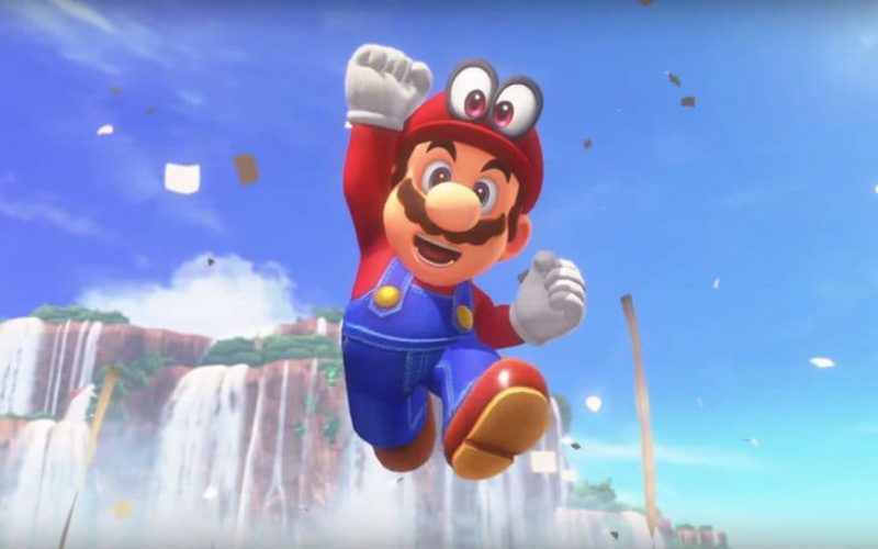 Nintendo Switch Emulator Already Giving Impressive Results