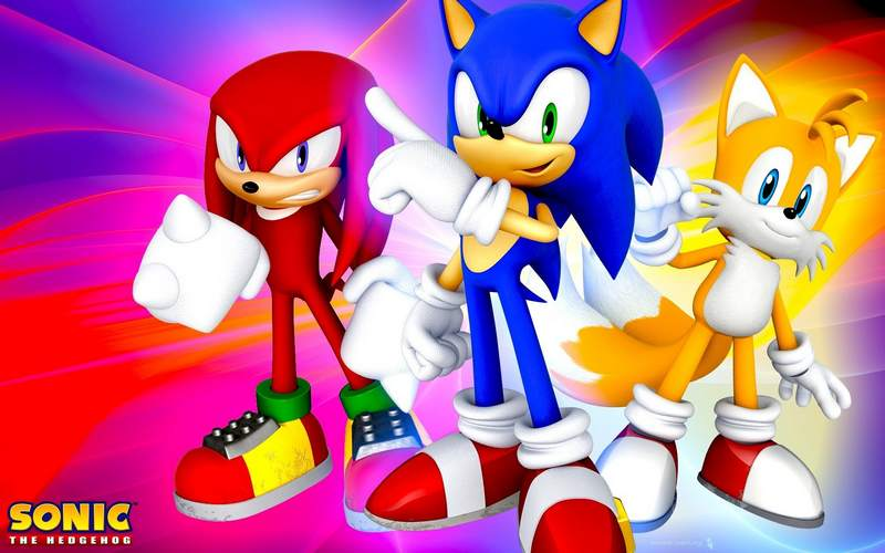 Sonic The Hedgehog To Have Live Action Film In 2019 Eteknix
