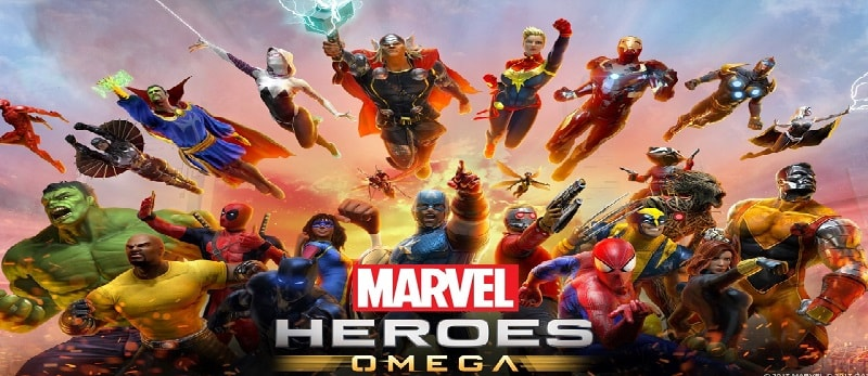 Marvel Heroes Omega Free To Play RPG Set To Shutdown | eTeknix