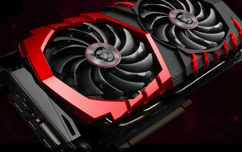 MSI Gaming GTX 1070 Ti Graphics Card Review