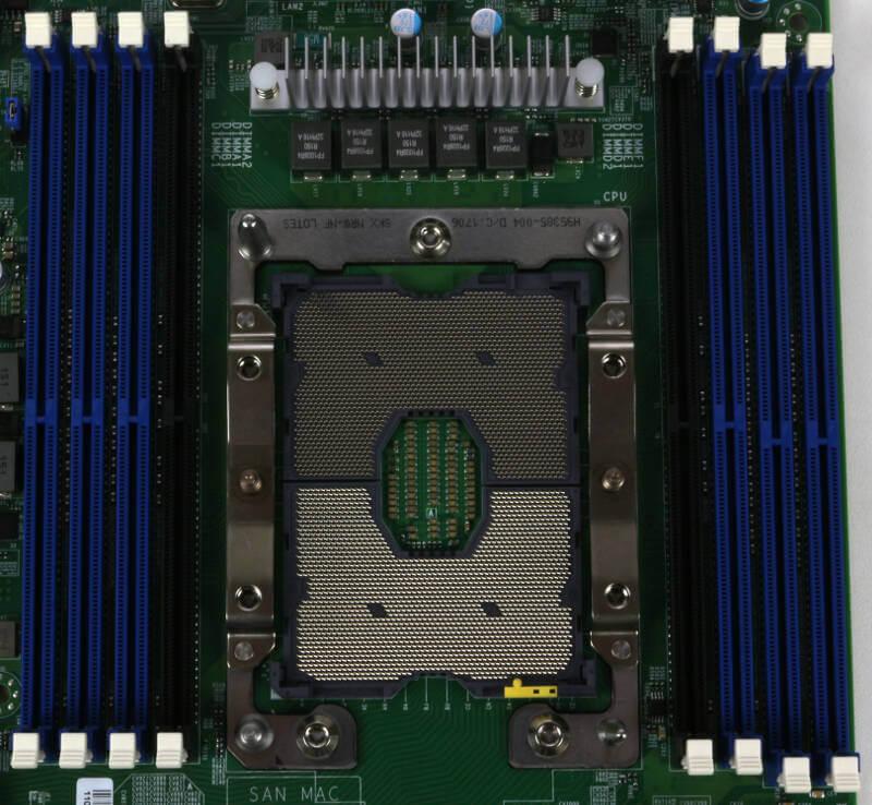 Supermicro X11SPI-TF LGA-3647 Motherboard Review | eTeknix