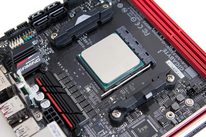 How to Install an AM4 AMD Processor | eTeknix