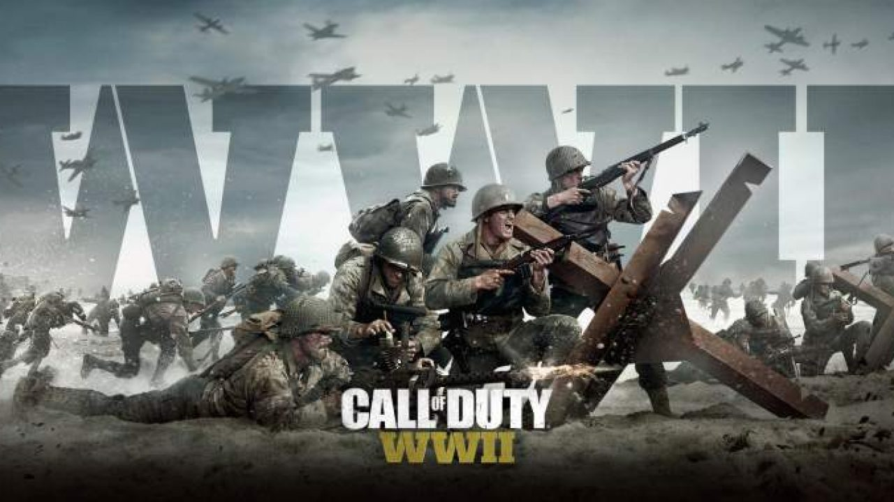 Call of Duty WWII Launches Free Multiplayer Weekend   eTeknix