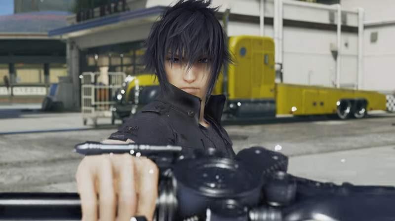 Tekken 7 Adds Noctis from Final Fantasy XV as DLC Character | eTeknix