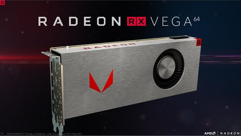 AMD Radeon 17 11 3 HotFix Released for RX Vega Crashes | eTeknix