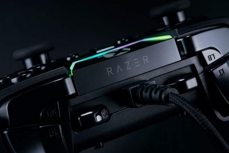 Razer Launches Wolverine Tournament Edition Controller   eTeknix