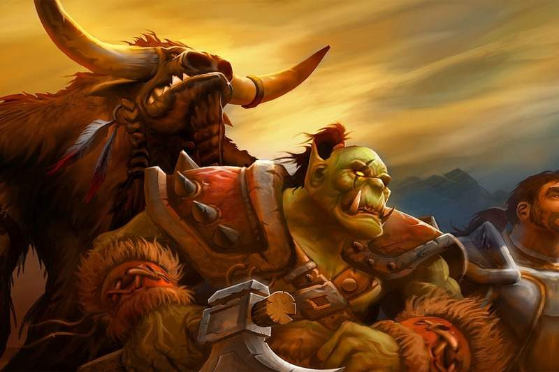 Blizzard Announces World of Warcraft Classic