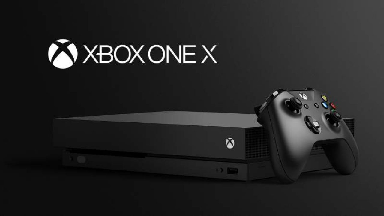 Xbox One X Suffers Bricking Issues | eTeknix Xbox Blew A Fuse on