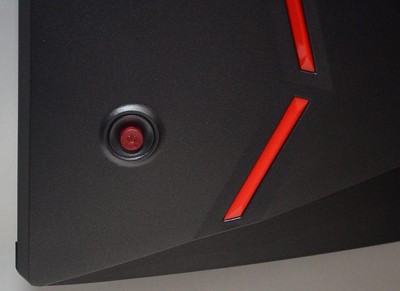 MSI Optix MAG27CQ 144Hz FreeSync Monitor Review | eTeknix