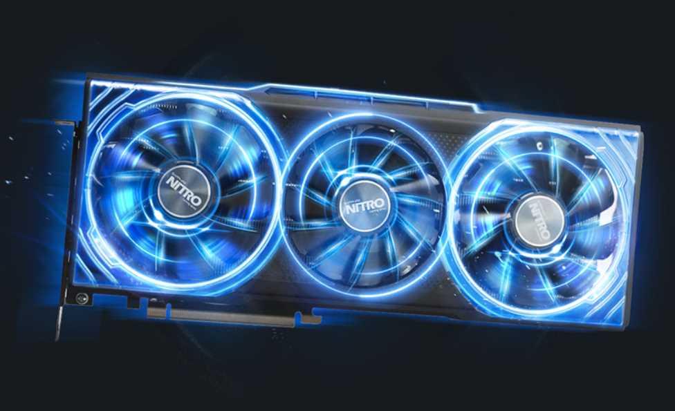 Sapphire Nitro+ VEGA 64 Graphics Card Review | eTeknix