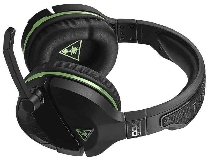 Turtle Beach Stealth 700 Xbox One Wireless Headset Review | eTeknix