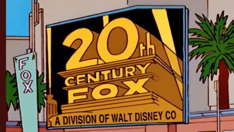 Disney's $52.4B Acquisition of 21st Century Fox Now Official