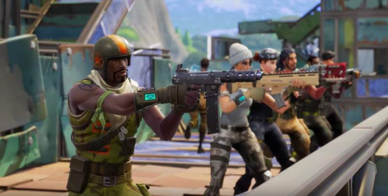 Ea Is Toying With A Free To Play Battle Royale Game Eteknix