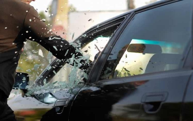 Car Theft Is Up 30% As Crooks Are Beating New Security