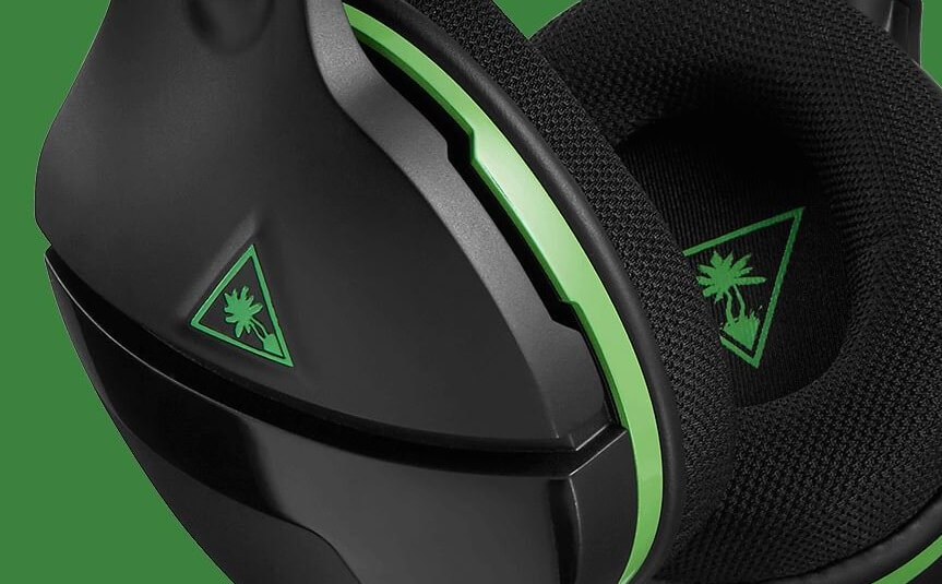Turtle Beach Stealth 600 Xbox One Gaming Headset Review