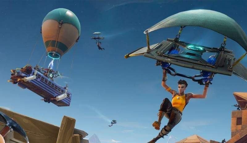 Fortnite Patch 2 5 0 Is Now Available To Play | eTeknix