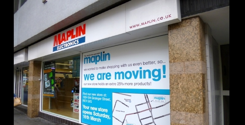 Maplin Is Coming Back! (Well Online Anyway) | eTeknix