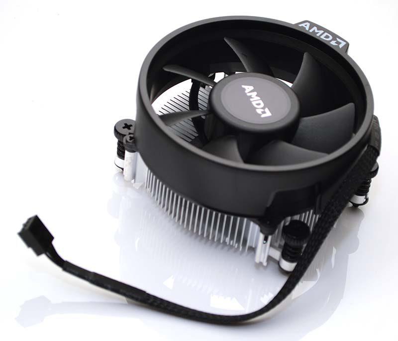 AMD Ryzen 5 2400G Processor With Vega Review   eTeknix