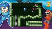 Nintendo Switch Getting Mega Man Legacy Collection on May 22