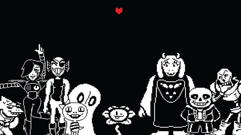Undertale Has Confirmed Switch UK Release Date | eTeknix