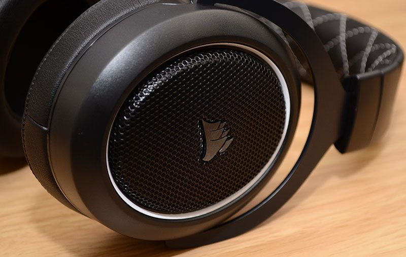 Corsair HS60 Surround Multi-Format Gaming Headset Review | Page 2 of
