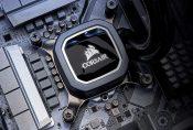 Corsair Announces a Quieter 2018 Model H60 AIO CPU Cooler