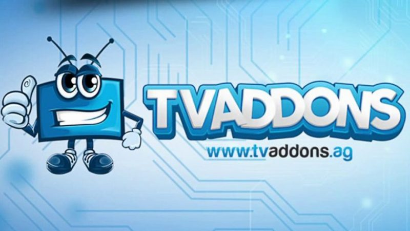 TVAddons Issue Repository Ban List For Kodi Users | eTeknix