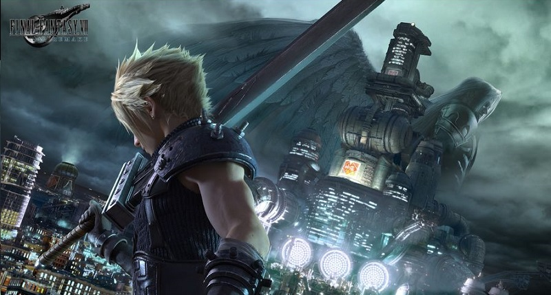 Ps4 Games Release Dates 2020.Final Fantasy Vii Remake Releases March 2020 As Ps4