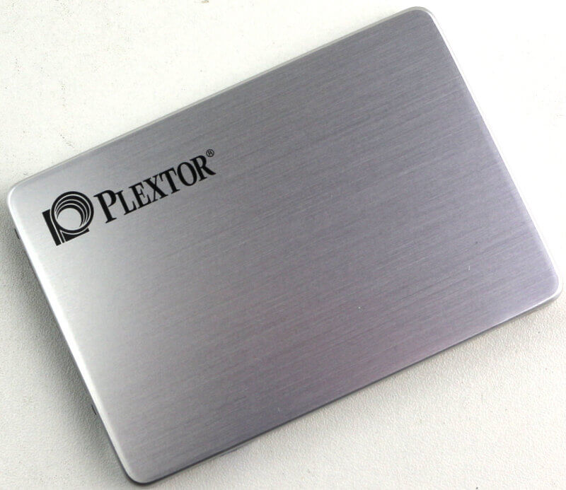 Plextor M8V M8VC 512GB Photo view top angle 2